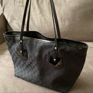 💛BLACK💛 Gucci tote bag
